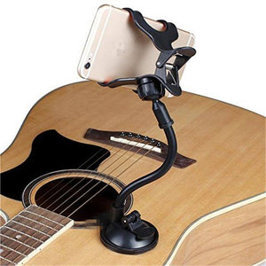 Best Guitar camera mount with free shipping. guitarmetrics Guitar body clamp