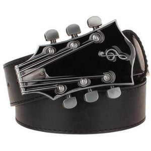 Guitar buckle belt guitarmetrics 9 115CM