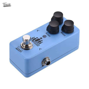 Guitar Effects Pedals by twitone (Free shipping) guitarmetrics Twinote ANA CHORUS