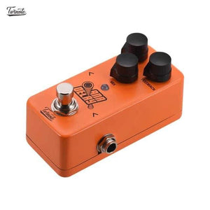 Guitar Effects Pedals by twitone (Free shipping) guitarmetrics Twinote ANA DELAY