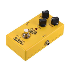 Guitar Effects Pedals by twitone (Free shipping) guitarmetrics Twinote BBD CHORUS