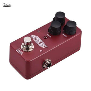 Guitar Effects Pedals by twitone (Free shipping) guitarmetrics Twinote BRITISH DIST