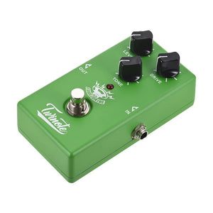 Guitar Effects Pedals by twitone (Free shipping) guitarmetrics Twinote TUBE DRIVE