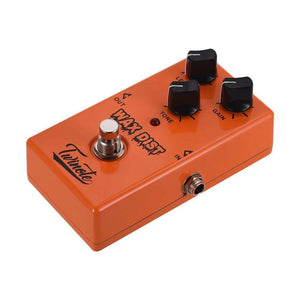 Guitar Effects Pedals by twitone (Free shipping) guitarmetrics Twinote WAX DIST