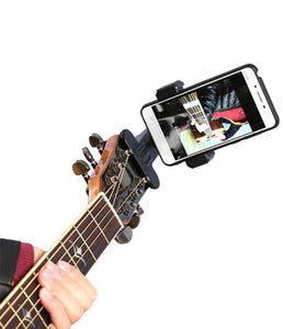 Guitarcamz™ Best Guitar camera mount with free shipping. guitarmetrics