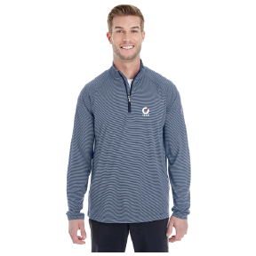 Under Armour Men's Tech Stripe 1/4 Zip