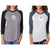 Next Level Unisex Tri-Blend Raglan