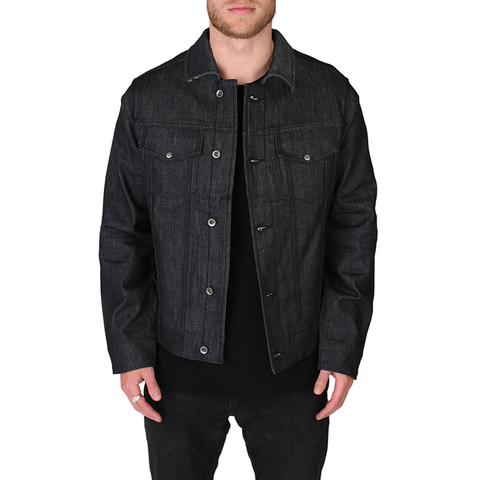 Bandit Denim Jacket // Presale