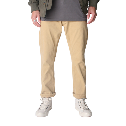 Federal Crop Chino // Khaki