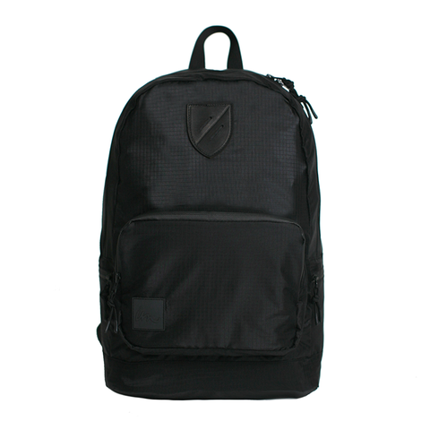 NCT Nano Backpack // Black