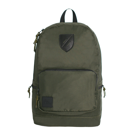 NCT Nano Backpack  //  Olive <br>  Sold Out  //  Pre-Sale Available