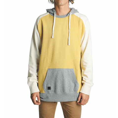 Birch Hoodie  //  Multiple Colors