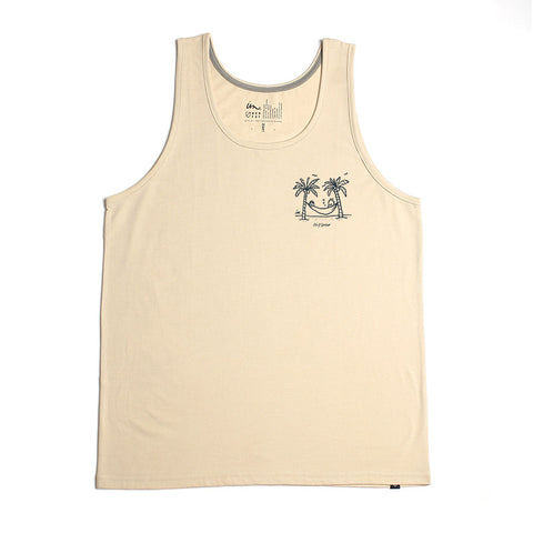 Chill Seeker Tank Top