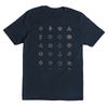 Cluster T-Shirt