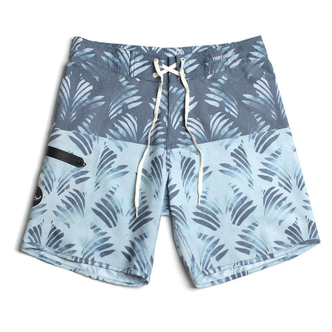 Fernace Boardshort // Light Blue