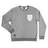 Gallant Crew Neck // Grey