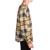 Hanson Flannel // Gold