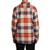 Hanson Flannel // Orange