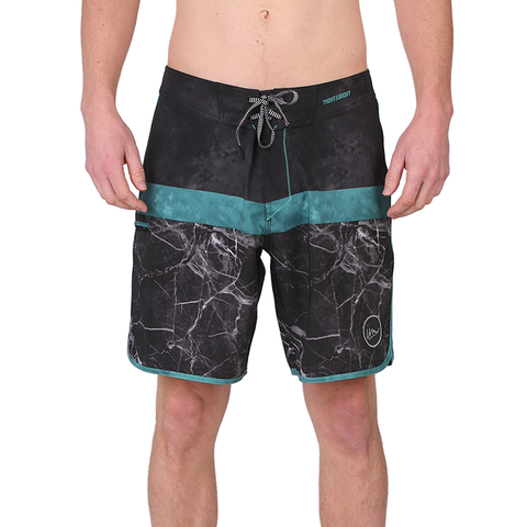 Hayworth Boardshort // Black