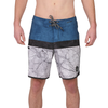 Hayworth Boardshort // Blue