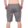 Hayworth Hybrid Walkshort // Grey