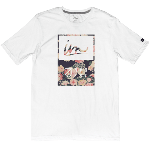 Knock Out Floral T-Shirt