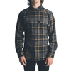 Parker Flannel // Black