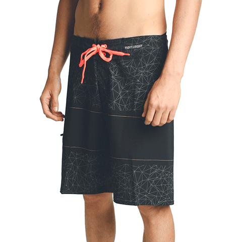 PINNACLE REFLECTIVE BOARDSHORT
