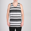 Porter Pocket Tank Top // Black