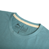 Premium Blank T-Shirt // Oil Blue