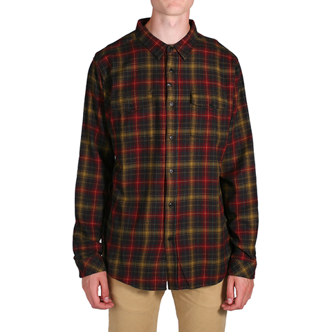 Resin Flannel