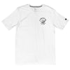 Support The Enemy T-Shirt  // White
