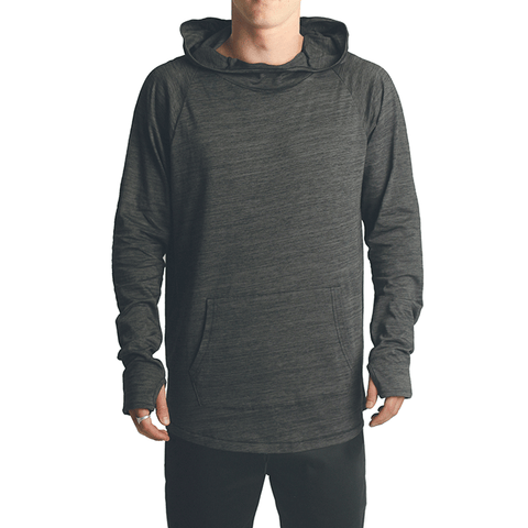 Trace Scuba Hoodie // Multiple Colors