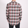 Wintrop Flannel // Red/Black