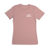 Womens Seeker Type Tee