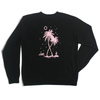 Postcards From Paradise Crewneck
