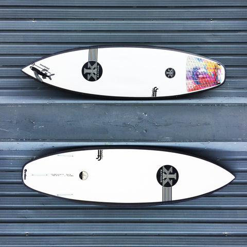 5'6 Hipster FUTUREFLEX Eps/EPOXY