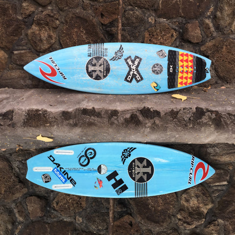 4'5 Hipster Grom EPS/Epoxy construction