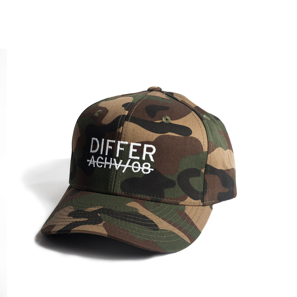 Differ - Camo (Limited)