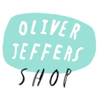 Oliver Jeffers Store