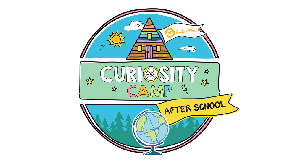 Curiosity Camp After-School is Finally HERE!! 🏕