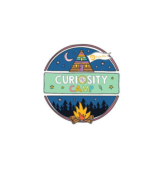 Welcome to Curiosity Camp!