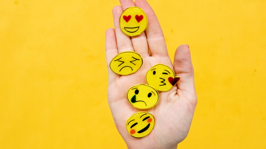 DIY Emoji Pins – Express Yourself IRL