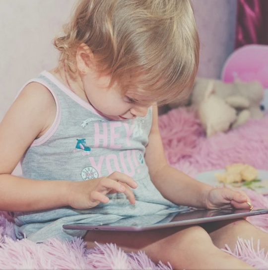 The Best Apps For Kids 4-5