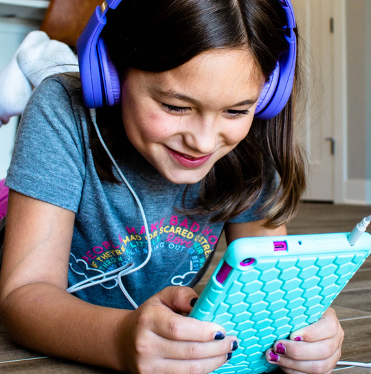 Worthwhile Screen Time: The Best Apps For Kids Age 6-8