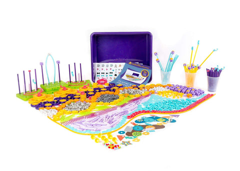 GoldieBlox Education: <br> Playing with Prototypes Early STEM Learning Kit (3rd Grade)