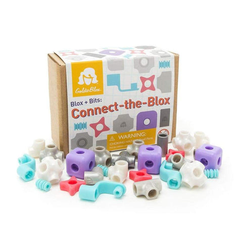 Expansion Pack: Connect-the-Blox
