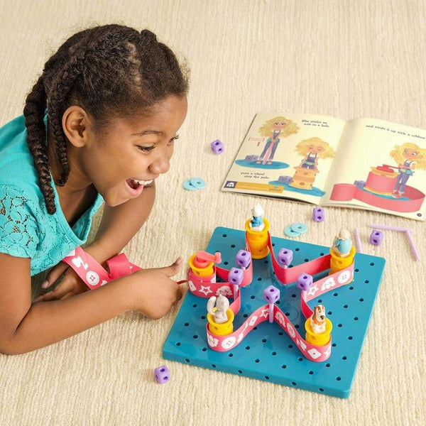 goldieblox machine