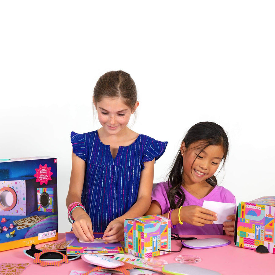 DIY Slumber Party Kit Toys GoldieBlox, Inc.