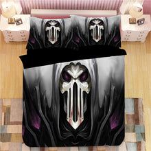 Load image into Gallery viewer, World of Warcraft WOW #1 Duvet Cover Quilt Cover Pillowcase Bedding Set Bed Linen Home Bedroom Decor